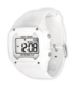 Freestyle Killer Shark Watch All White LCD