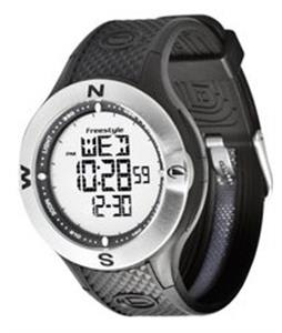 Freestyle Navigator 2.0 Watch Black/Silver