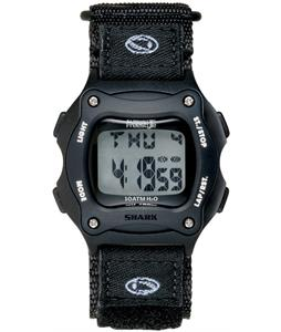 Freestyle Sand Shark Cx4 Watch Black