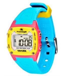 Freestyle Shark Classic Watch Cyan