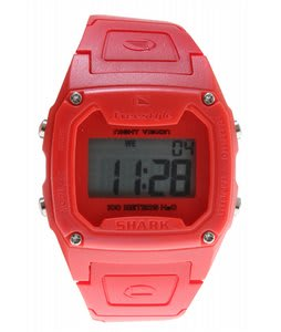 Freestyle Shark Classic Watch Red