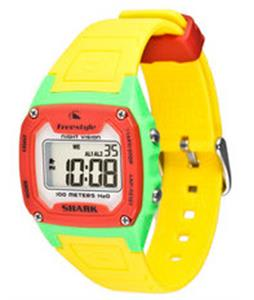 Freestyle Shark Classic Watch Yellow
