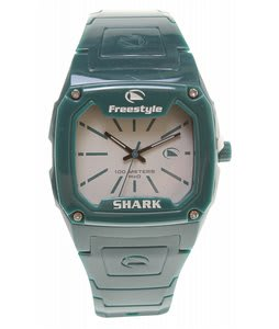 Freestyle Shark Classic Watch Analog Teal