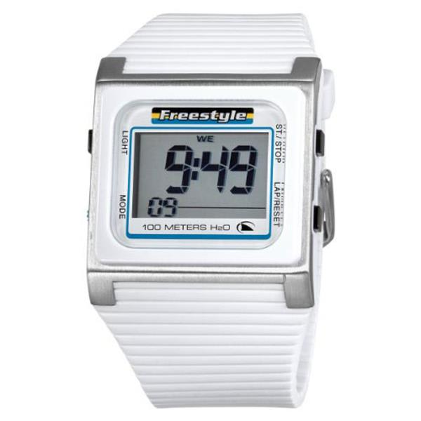 Freestyle Speed Dials LCD Watch