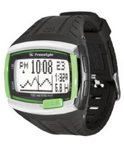 Freestyle Tide 4.0 Watch Black/Green