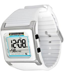 Freestyle Tide 4.0 Watch White/Blue