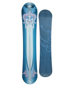 Fresh Angel Snowboard 156