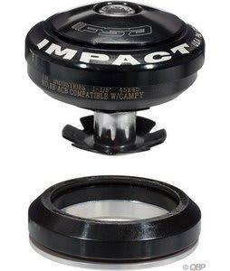 FSA Impact Interal 1-1/8 Headset Blac Camp/Dtgl Cmpt Hybrid Acb