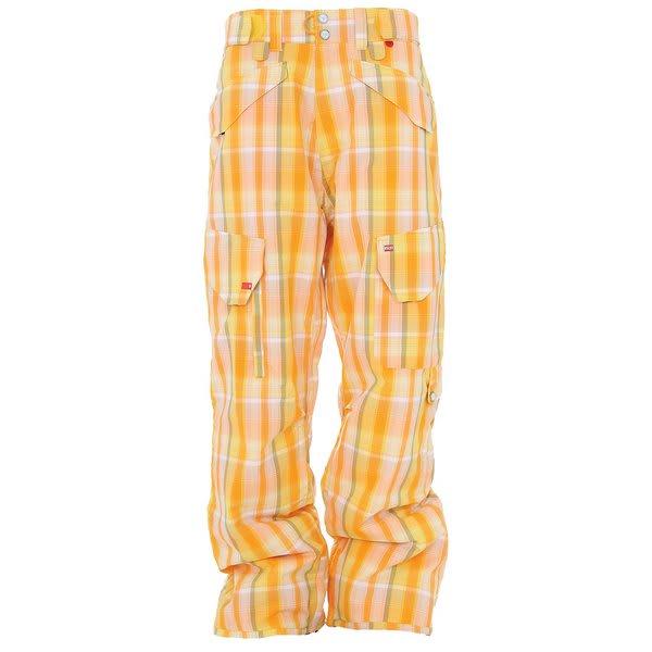 Foursquare Allen Snowboard Pants