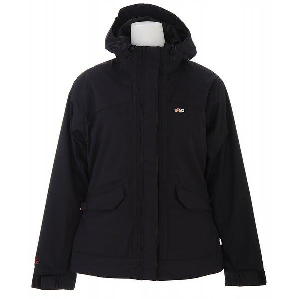 Foursquare Tobin Snowboard Jacket