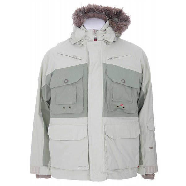 Foursquare Adams Snowboard Jacket