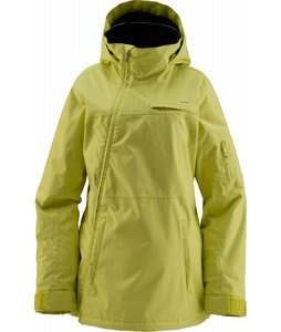 Foursquare Hearn Snowboard Jacket Sulphur Spring