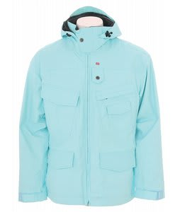 Foursquare Wright Snowboard Jacket Keep Cool