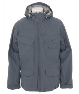 Foursquare Wright Snowboard Jacket North Seas