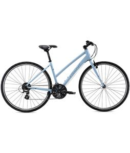 Fuji Absolute 2.1 ST Bike