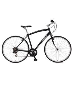 Fuji Absolute 4.0 Bike Black/Gray 23in (L)