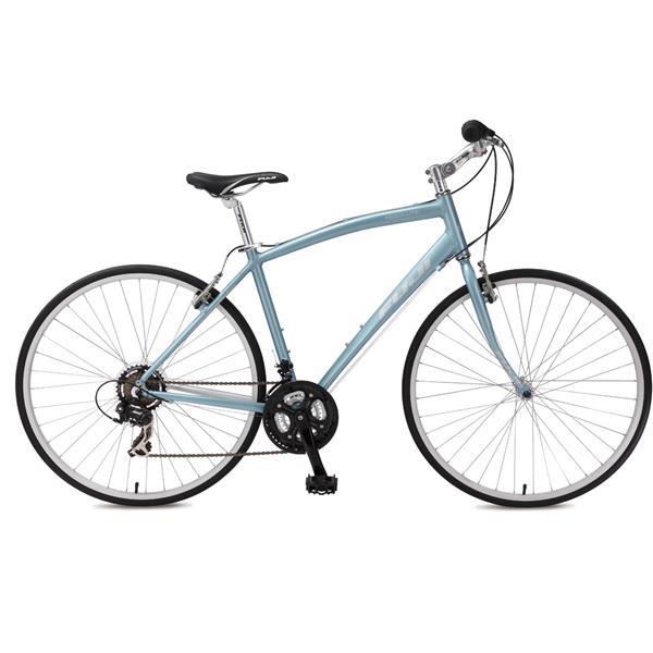 Fuji Absolute 4.0 Bike