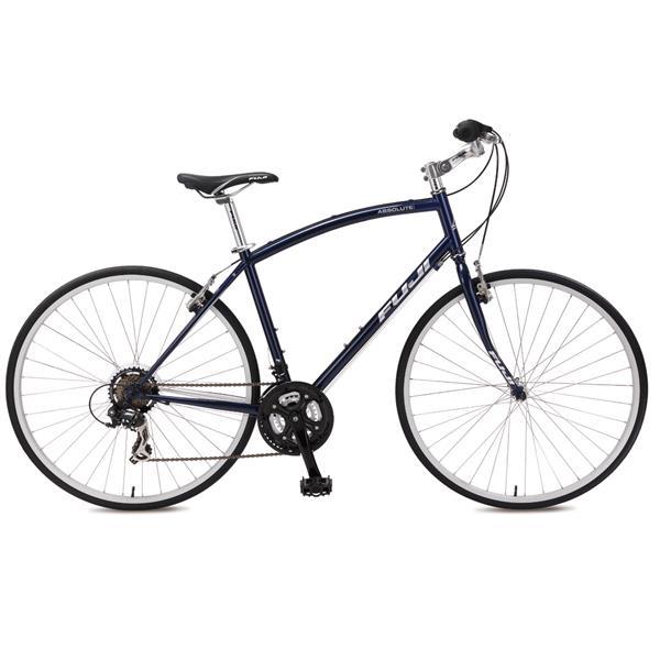 Fuji Absolute 5.0 Bike