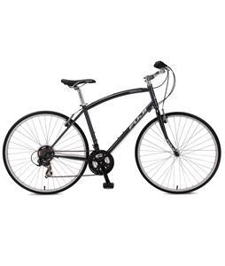Fuji Absolute 5.0 Bike Dark Silver/Light Silver 23in (L)