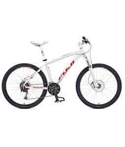 Fuji Addy 2.0 Bike White/Red 17in (S/M)