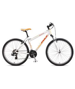 Fuji Adventure 2.0 ST Bike Snow Small (17In)