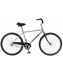 Fuji Cape May Bike Silver 19 (M)