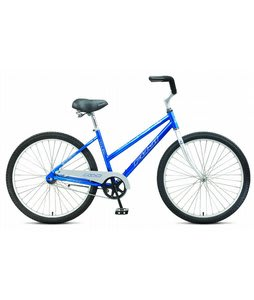 Fuji Cape May Bike Navy Blue Small (14)
