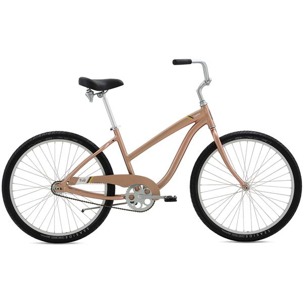Fuji Captiva ST Bike