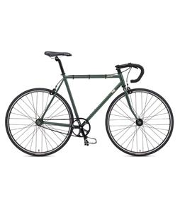 Fuji Classic Track Bike Green/Yellow 49cm (XS/S)