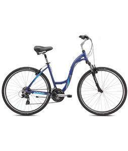 Fuji Crosstown 1.3 LS Bike Blue 17in