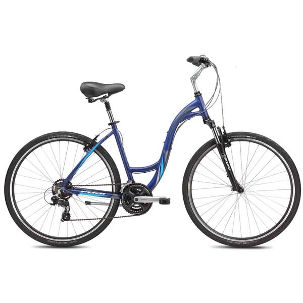 Fuji Crosstown 1.3 LS Bike
