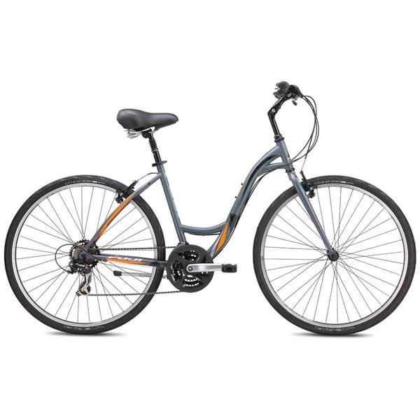 Fuji Crosstown 2.1 LS Bike