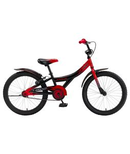 Fuji Fazer 20 Bike Red/Black 9.5in
