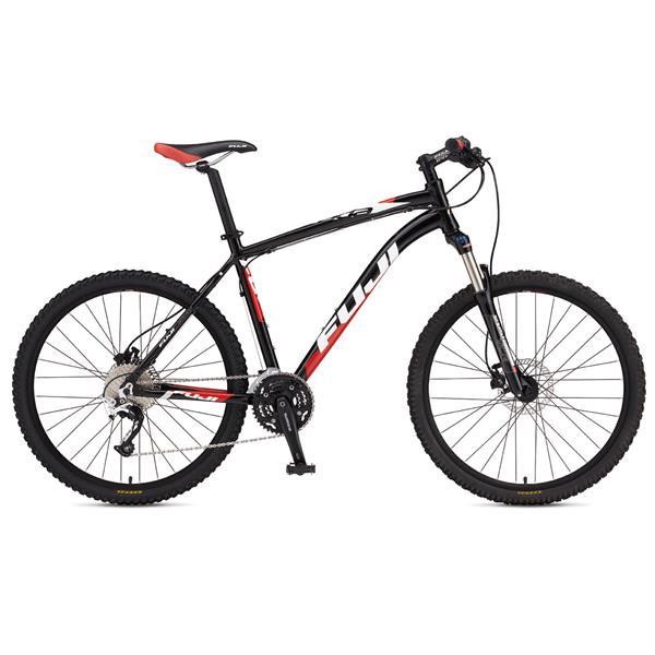 Fuji Nevada 1.0 Bike