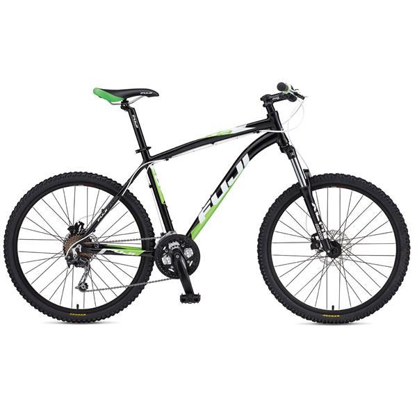 Fuji Nevada 2.0 Bike