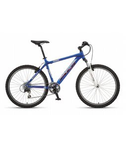 Fuji Nevada 2.0 Bike Electric Blue M/L (22In)