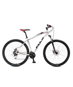 Fuji Nevada 29 3.0 Bike White/Red/Grey 21in (M/L)