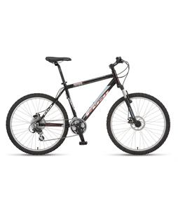 Fuji Nevada 3.0 Bike Black M/L (22In)