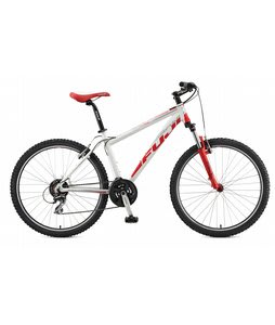 Fuji Nevada 3.0 St Bike Matte White 17