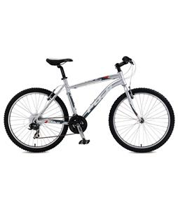 Fuji Nevada 5.0 ST Bike Gray/Red 15in (S)