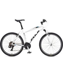 Fuji Nevada 5.0 ST Bike White/Blue 17in (S/M)
