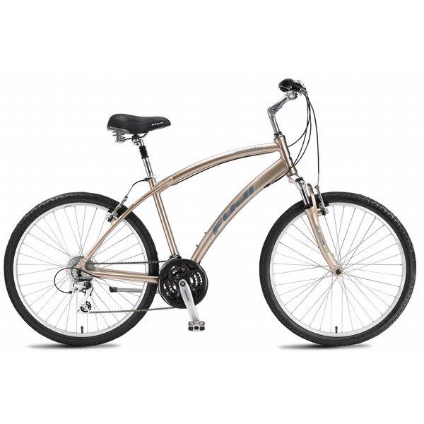 Fuji Sagres 2.0 Bike