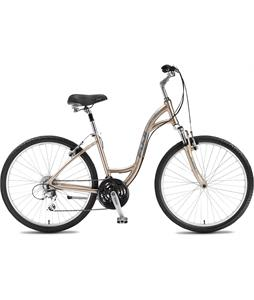Fuji Sagres 2.0 Ls Bike Champagne Large (18In)