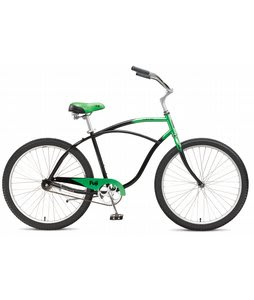 Fuji Sanibel DXx Bike Grass/Green/Black 19