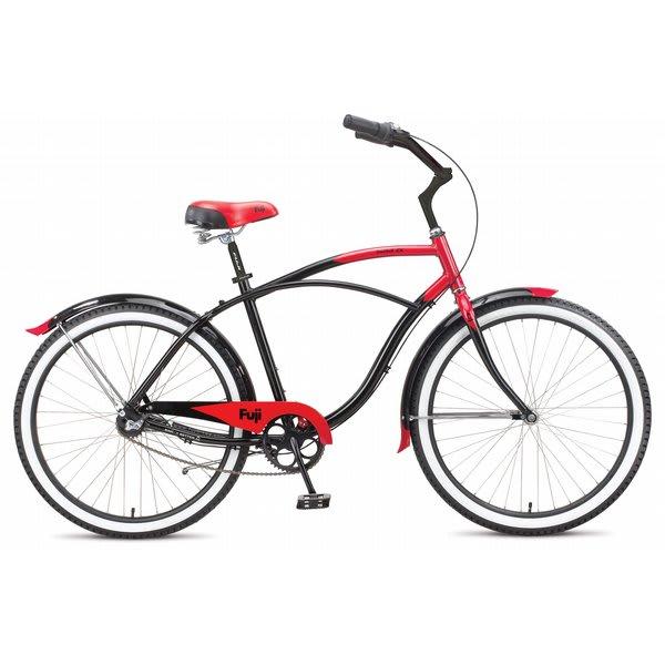 Fuji Sanibel LX Sin Bike