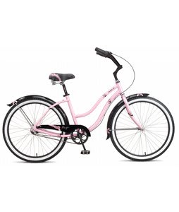 Fuji Sanibel LX Bike Cotton Candy 17