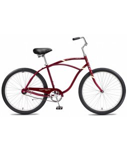 Fuji Sanibel 2.0 Bike Ruby Medium (19In)