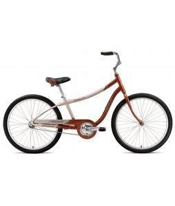 Fuji Saratoga 3.0 ST Bike Champagne/Copper Small