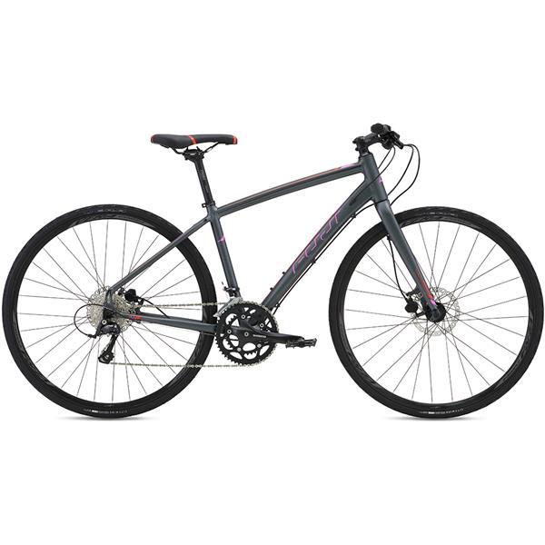 Fuji Silhouette 1.3 Disc Bike