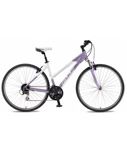 Fuji Sunfire 3.0 ST Bike Pearl/Lilac Small (18In)